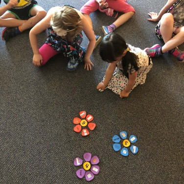 How many ways can we show a number?